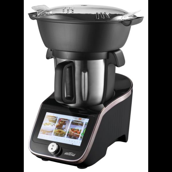 Smart Kitchen Machine