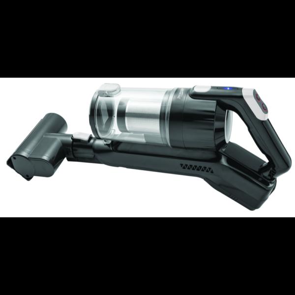 Stick Vacuum Matte Black