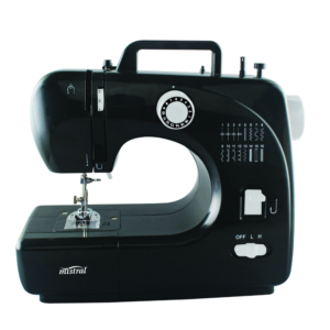 Sewing Machine Black
