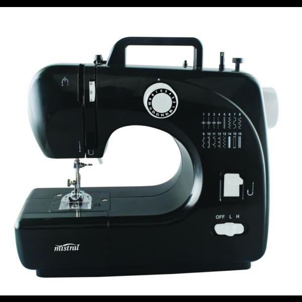 Sewing Machine Black