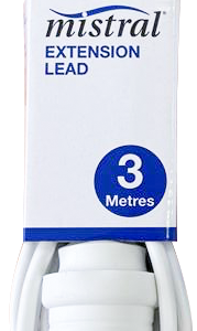 3m Extension Lead