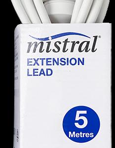 5m Extension Lead
