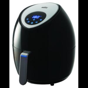 4 Litre Digital Air Fryer Black